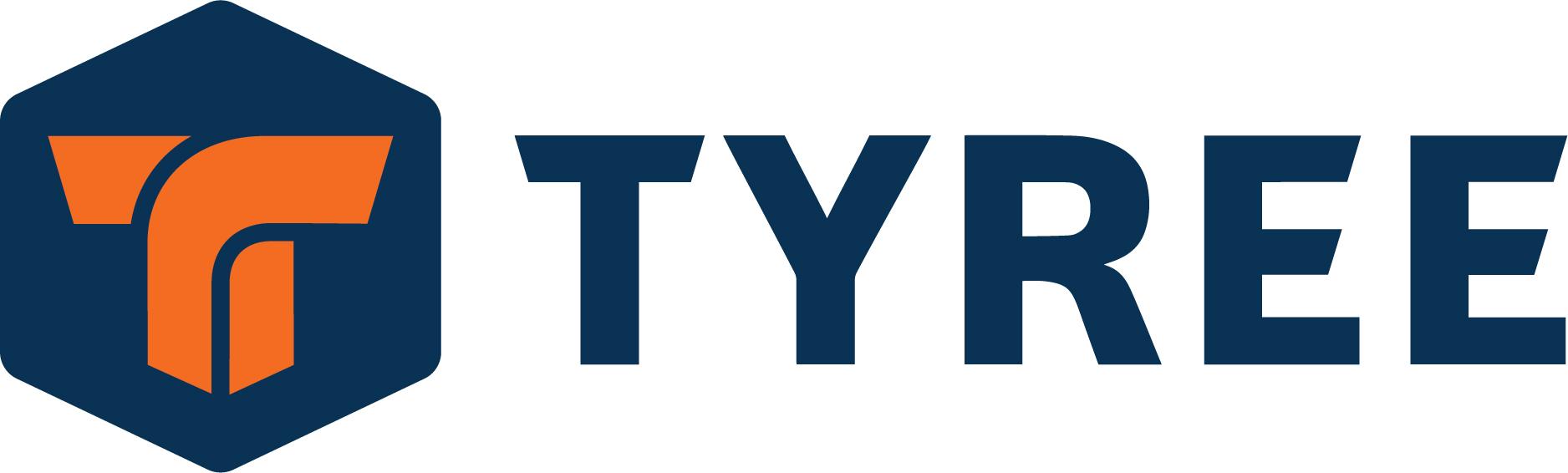 Tyree Logo